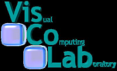 Visual Computing Laboratory Logo