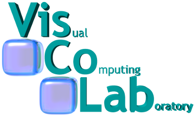 Visual Computing Laboratory Logo