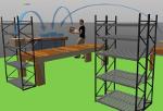 The Smart Virtual Worker – Digitale Menschmodelle für die Simulation industrieller Arbeitsvorgänge